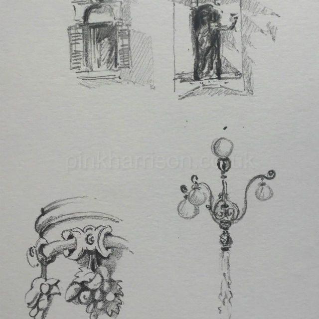 pinkvenetoproduct-verona-sketches-pencil