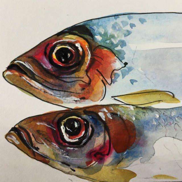 pinkvenetoproduct-two-fish