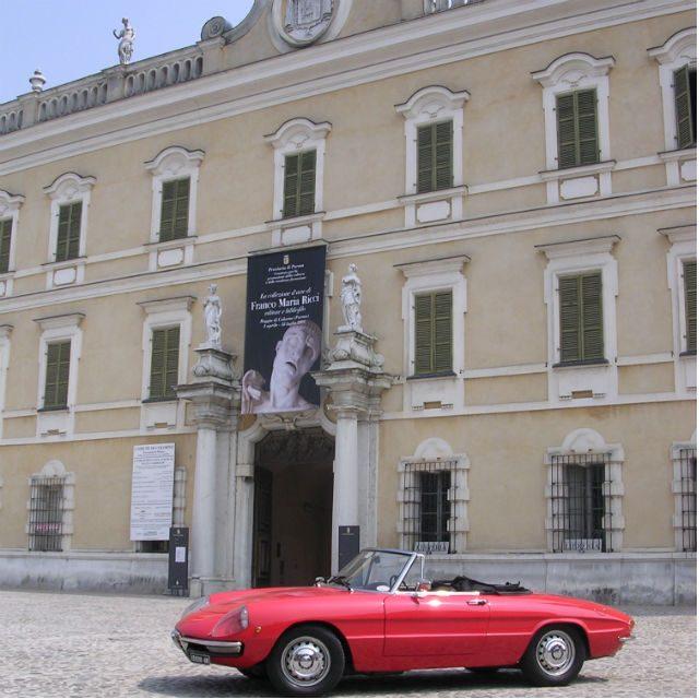 classiccar-product